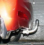Фаркоп Toyota Yaris 2006-, фото 7