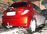 Фаркоп Toyota Yaris 2006-, фото 6