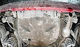 Фаркоп Toyota Yaris 2006-, фото 3