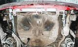 Фаркоп Toyota Yaris 2006-, фото 4