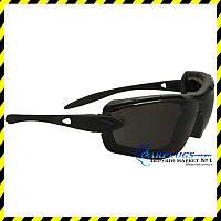 Очки Swiss Eye Detection. Цвет – черный, 2 линзы (40341)