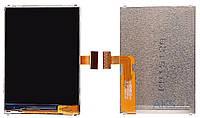 Дисплей (экран) для телефона Samsung B360E Yucca Duos Original