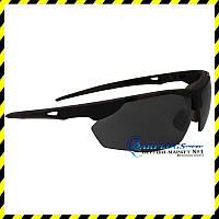 Очки Swiss Eye Snowslide. Цвет – черный, 2 линзы (40381)