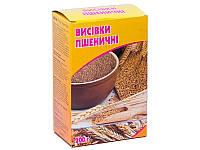 """Высевки пшеничные """"Дон"""", 200 гр"""