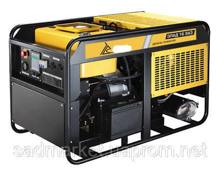 мощный генератор