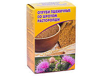 """Высевки пшеничные со шротом расторопши """"Дон"""", 200 гр"""