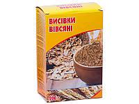 """Высевки овсяные """"Дон"""", 200 гр"""