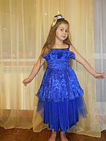 Карнавальный костюм кукла , кукла  прокат Киев, фото 1