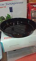 Противень для духовки круглый