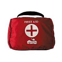 Походная аптечка Tramp First Aid TRA-144 S красная