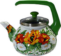 Чайник 2,2 л Букет 1930
