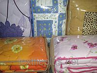 Одеяло стеганное(бязь).шерсть ТМ Влади 200/220