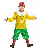 Костюм Буратино (4 - 9 лет)