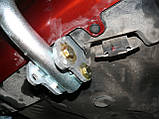Фаркоп Toyota Yaris 2006-, фото 8