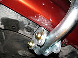 Фаркоп Toyota Yaris 2006-, фото 9