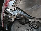 Фаркоп Toyota Yaris 2006-, фото 10