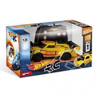 Машинки на радиоуправлении Fast 4wd, Mondo Motors от Hot Wheels