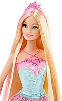 """Кукла Barbie """"Бесконечные волосы"""", Barbie Endless Hair Kingdom Princess Doll,  Pink"""