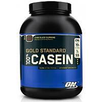 Казеиновый протеин Optimum Nutrition 100% Gold Standard Casein 1,8 kg
