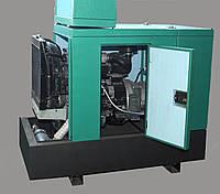 Генератор дизельный мощностью 20 кВа с диз.двиг.Lombardini (Италия)