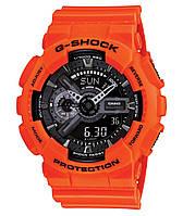 Наручные часы Casio GA-110MR-4AER