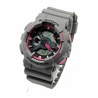 Оригинальные наручные часы Casio GA-110TS-8A4ER