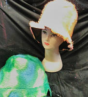 """Карнавальная шляпа """"Ультра"""" в ассортименте"""