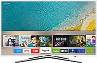 Смарт тв Samsung UE-40K5510 Full HD, 400Гц, Wi-Fi, T2/C/S2, белый.