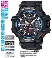 Оригинальные наручные часы Casio GPW-1000-1AER
