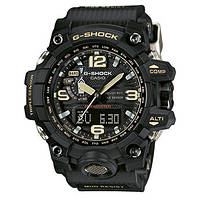 Оригинальные наручные часы Casio GWG-1000-1AER