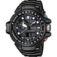 Оригинальные наручные часы Casio GWN-1000B-1AER