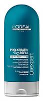 Кондиционер восстанавливающий и укрепляющий с кератином-L'Oreal Professionnel Pro-Keratin Refill Conditioner