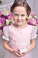 Нарядное платье для маленькой сказочной феи, фото 1