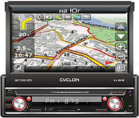 Автомагнитола CYCLON MP-7050 GPS