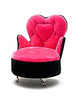 Шкатулка в подарок Кресло