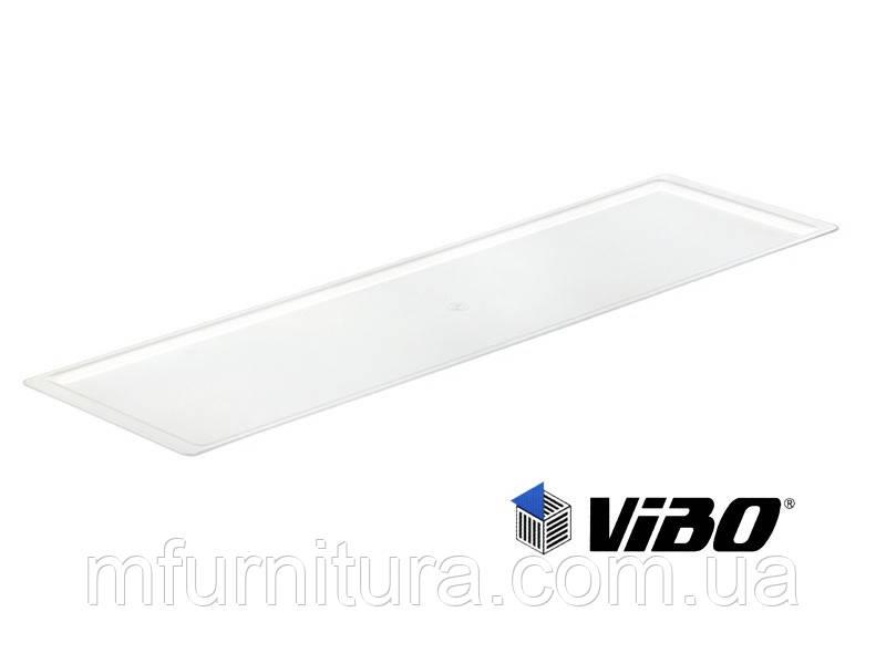 Поддон для сушки / 450 мм / прозрачный-пластиковый / VIBO(Italy)