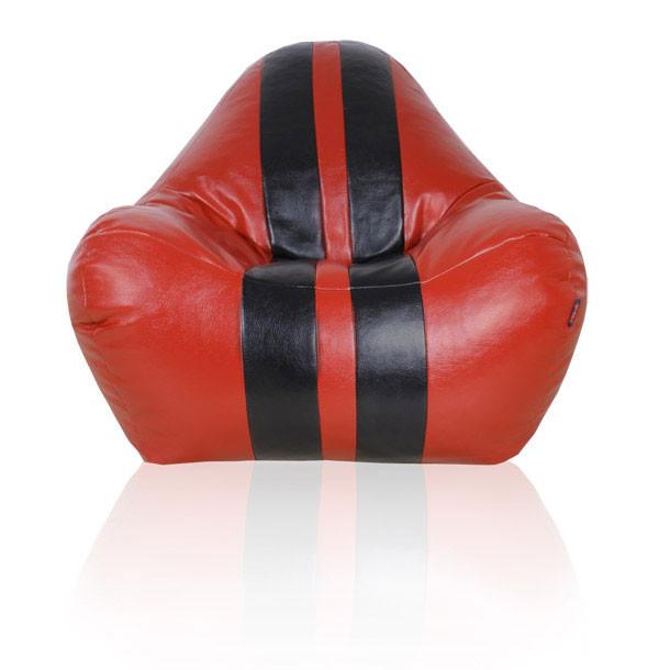 Бескаркасное Кресло Hi-Poly (Кресло — мешок)