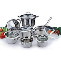 Набор посуды Berghoff Tulip 12 пр.1112282