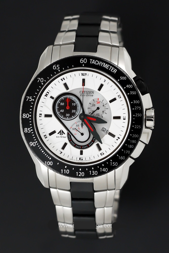 Часы Citizen Promaster Eco-Drive AT0710-50A