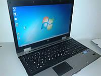 HP EliteBook 8540p ЭЛИТ КЛАСС металлический игровой