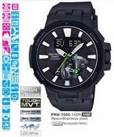 Оригинальные наручные часы Casio PRW-7000-1AER