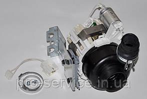 Насос (помпа) 481010625628 Askoll Mod. M219 для посудомоечных машин Whirlpool, Bauknecht, Ignis