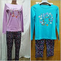 Детские пижамы для девочек, фото 1