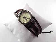 Женские часы Paris на кожаном ремешке, фото 1