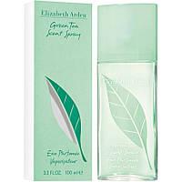Женская парфюмированная вода Elizabeth Arden Green Tea (Элизабет Арден Грин Ти), 100 мл