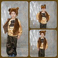 Карнавальный костюм медведя  прокат киев