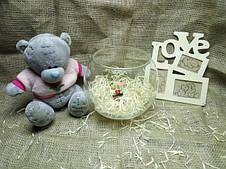 Мишка Teddy и наши товары.