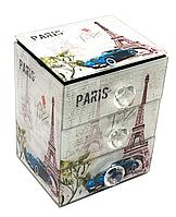Шкатулка для украшений Париж
