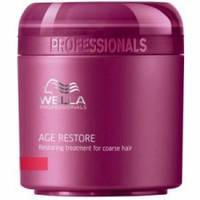 Маска для зрелых волос Wella Age Restore Restoring Treatment
