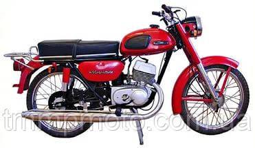 Запчасти для мотоцикла МИНСК Восход